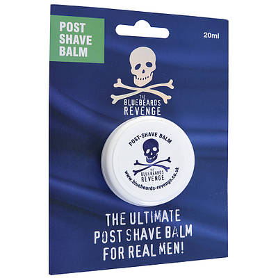 Бальзам после бритья The Bluebeards Revenge Post-Shave Balm (travel size) 20 ml