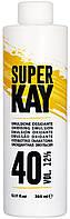 Окислительная эмульсия 12% Super Kay Hair Color Cream 1000 мл KayPro