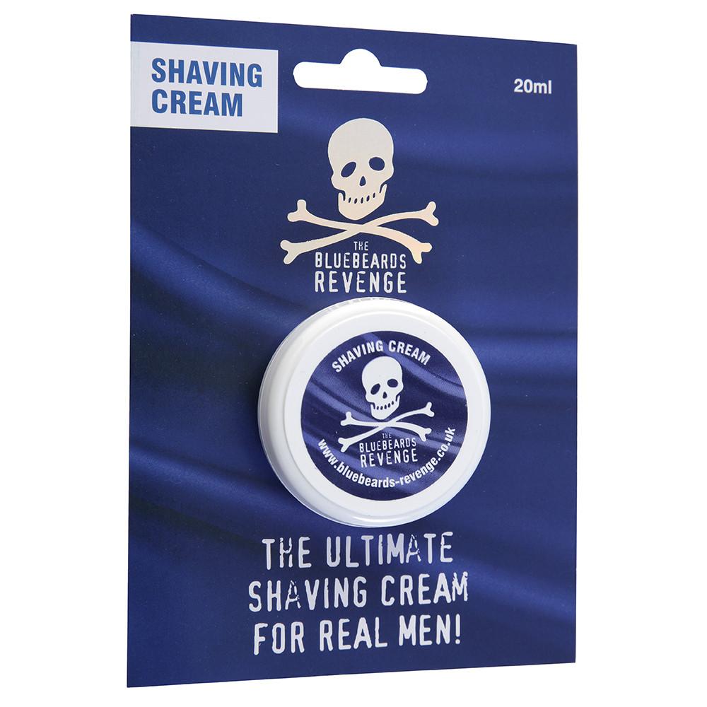 Крем для бритья The Bluebeards Revenge Shaving Cream (travel size) 20 ml