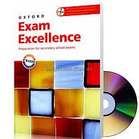 Английский язык | Oxford Exam Excellence | Учебник+CD+Online Key | Oxford