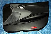 Карта двери передней правой, 80900-AV712, Nissan Primera (Ниссан Примера)