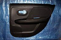 Карта двери задней правой, 82900-9U06D, Nissan Note (Ниссан Ноте)