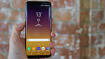"Samsung (Самсунг S8+) Galaxy S8 Plus EDGE 6.2"" 64Gb. 8-Ядер. Реплика Корея., фото 2"
