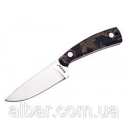Нож охотничий Зубр