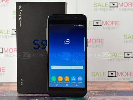 "Samsung (Самсунг) Galaxy S9 5.1"" 64Gb. 8-Ядер. Реплика Корея., фото 2"