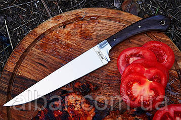 Нож  нескладной   3286 ACWP