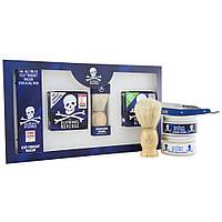 Набор для бритья The Bluebeards Revenge Cut-Throat Razor Kit