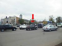 Щит г. Харьков, Котлова ул., 67-А, Новый мост, в сторону южного вокзала