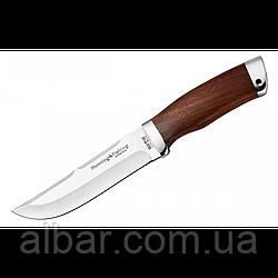 Нож охотничий  нескладной 2254 W