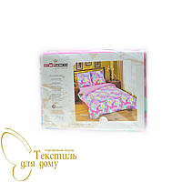 Комплект постельного белья махровый семейный