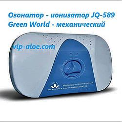 Озонатор - ионизатор JQ-589 | Green World | механический