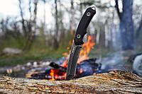 Нож нескладной тактический  10535
