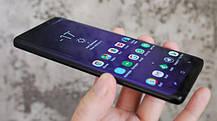 "Samsung (Самсунг S9+) Galaxy S9 Plus EDGE 6.2"" 64Gb. 8-Ядер. Реплика Корея., фото 3"