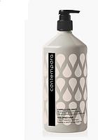 Шампунь для сохранения цвета с маслом облепихи и граната безсульфатный 1000 мл Shampoo Colored Hair Contempora