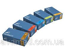 Перчатки Nitrylex GRIP / Nitrylex PF, нитриловые смоторовые нестерильные, неопудренные