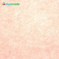 Фетр американский ПШЕНИЧНОЕ ПОЛЕ меланж, 23x31 см, 1.3 мм, полушерстяной мягкий, фото 1