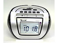 Радиоприемник GOLON RX-656QI