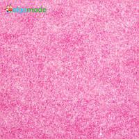 Фетр американский РОЗОВАЯ ФЕЯ меланж, 23x31 см, 1.3 мм, полушерстяной мягкий, фото 1