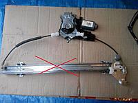 Мотор стеклоподьемника, 82731-EB300, Nissan Pathfinder (Ниссан Пасфаиндер)