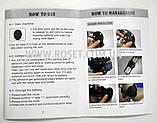 Пояс-міостимулятор для м'язів Smart Fitness Fit Boot Toning 3 in1 EMS, Смарт Фітнес ЕМС 3 в 1, фото 8