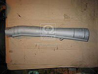 Патрубок глушителя КАМАЗ выпускной (пр-во КамАЗ) 5320-1203016