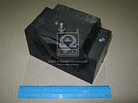 Подушка опоры двиг. МАЗ,СуперМАЗ боковая ЛЮКС (универсальная) пр-во Украина 6422-1001034