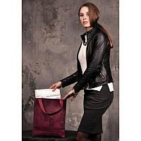 Сумка шоппер Бэтси Виноград, фото 1