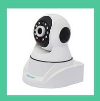 Wi-fi-камера видеонаблюдения без антенны
