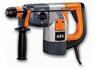 Трехрежимный перфоратор AEG SDS-PLUS PN 3500 (4935412152)