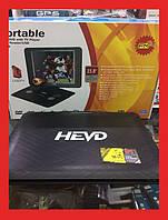 Портативный TV DVD USB 158 23,8 дюйма