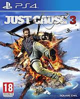 Just Cause 3: видання XL (Тижневий прокат запису)