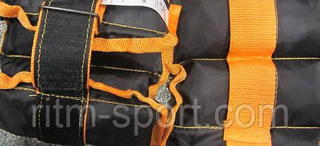 Утяжелители-манжеты (2 по 0,25 кг), фото 2