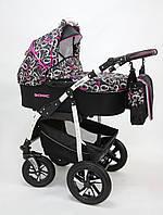 Детская коляска Verdi Sonic new