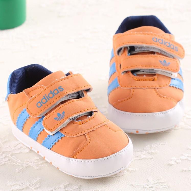 Детские кроссовки - пинетки 10
