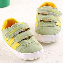 Детские кроссовки - пинетки 10, фото 2