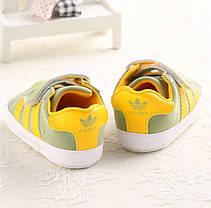 Детские кроссовки - пинетки 10, фото 3