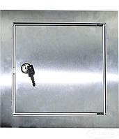 Ревизионный люк ЛРНж - 300х300