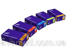 Перчатки Nitrylex PF PROTECT нитриловые №200