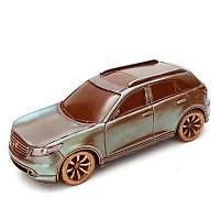 Авто подарок мужчине. Шоколадный Infinity, фото 1