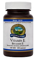 Витамин E (Vitamin E)
