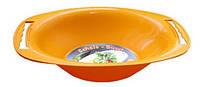 Судок оранжевый VIP-4, фото 1