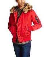 Куртка женская DIESEL цвет красный размер S арт 00SJTE00JVL