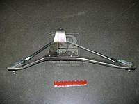 Трапеция привода стеклоочист. ВАЗ 2108-09-10-15 (пр-во г.Калуга) 75.5205600