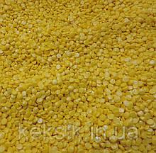 Посипання Конфетті жовта 50 гр