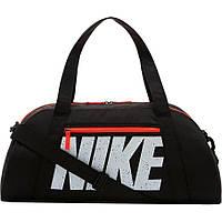 5a673fae9933 Женская спортивная сумка Nike Gym Club Training Duffel Bag BA5490-015