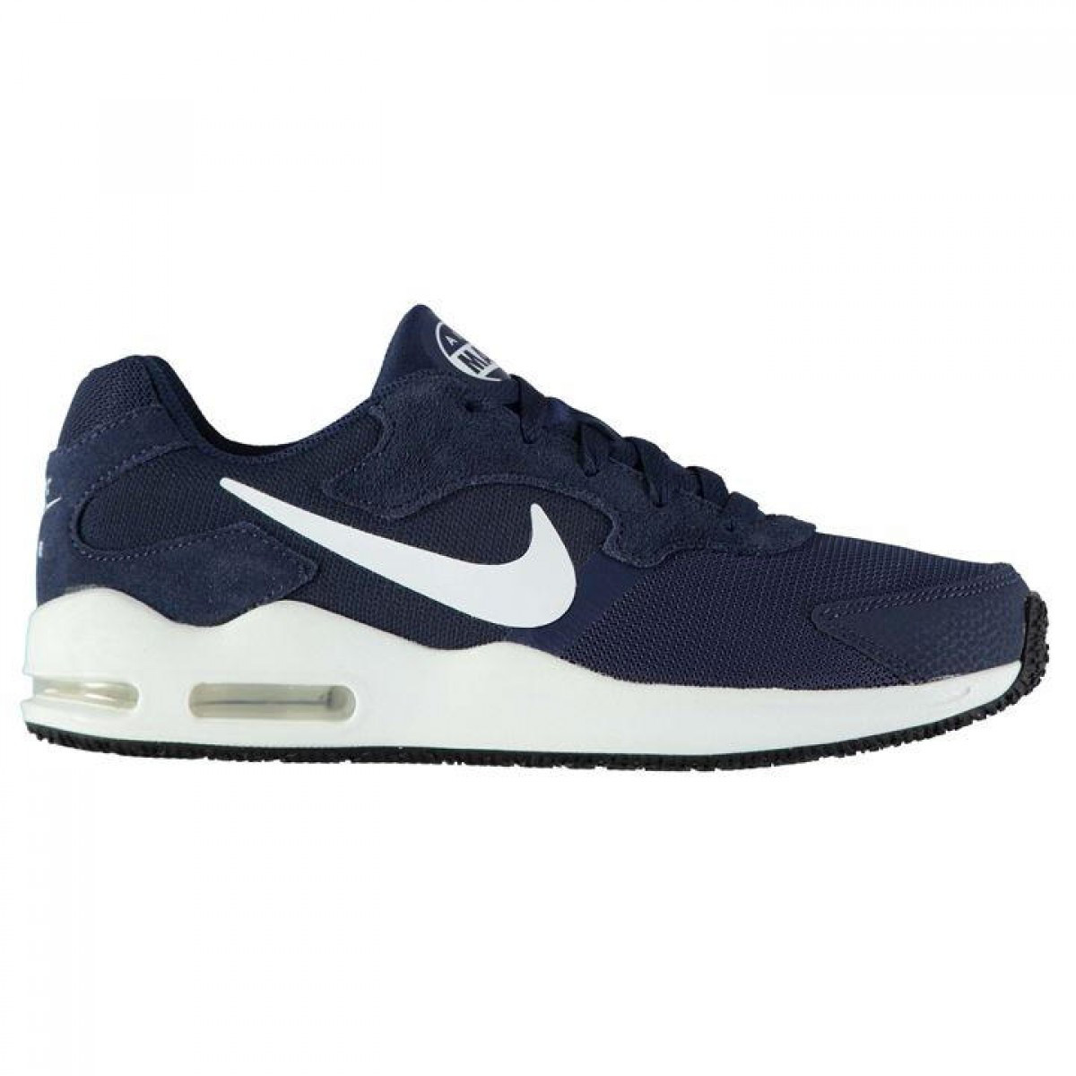 834d498f Кроссовки Nike Air Max Guile Navy/White - Оригинал - FAIR - оригинальная  одежда и