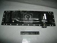 Бак радиатора МТЗ 80, Т 70 нижний (латунь) (пр-во г.Оренбург) 70У.1301.075