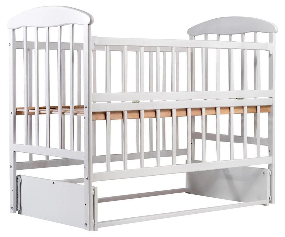 Ліжко Наталка ОБМО маятник, відкидний пліч вільха біла