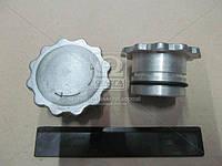 Крышка патрубка в сборе  с кольцом уплотнительное  (пр-во Украина)