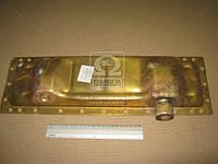 Бак радиатора МТЗ 80, Т 70 нижний (латунь) (пр-во г.Бузулук) 70У.1301.075